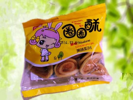 御味园圈圈酥(原味)