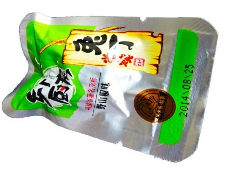 乡下厨兔丁(泡椒)