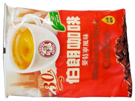 伯郎咖啡(曼特宁风味)