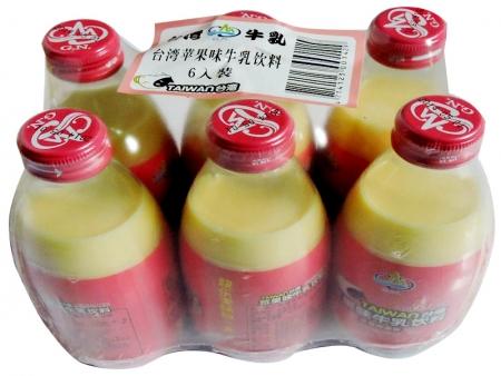 台湾调味乳(苹果)