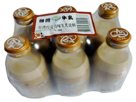 台湾调味乳(巧克力)