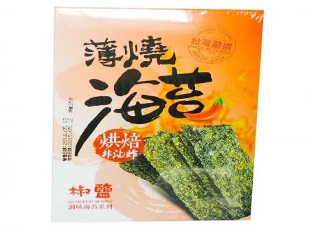 维盛发椒盐海苔