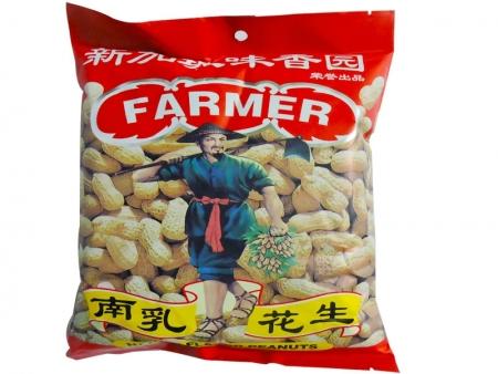味香园花生(南乳)300克