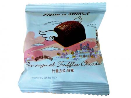 松露巧克力(原味)