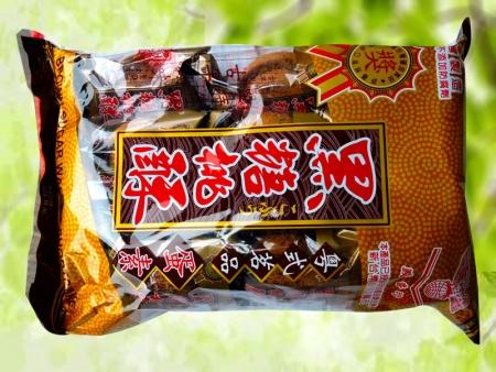 義香珍黑糖桃酥