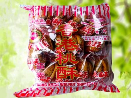 義香珍香港桃酥